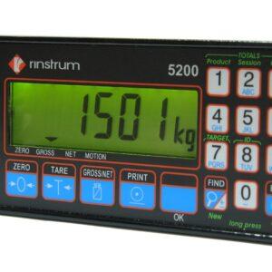 5000 Series Indicators