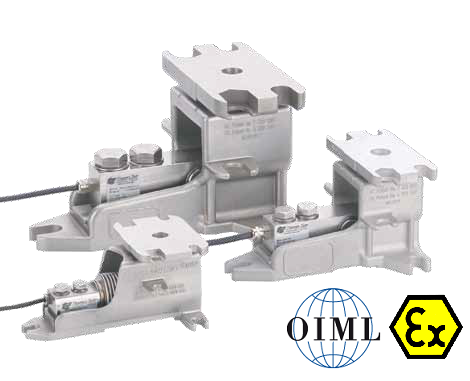 Levermount Patented Assembly For Process Weighing Rinstrum