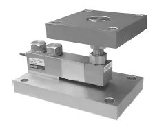 Load Cell Mounts Rinstrum