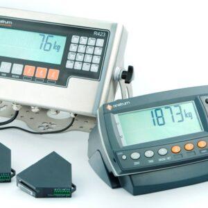 Wägeelektroniken - R400 Serie