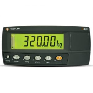 Wägeelektroniken - R300 Serie